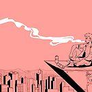 City Smoke by BrownRice111