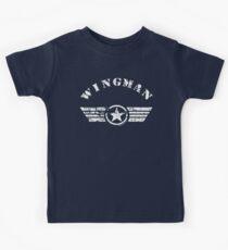 Wingman Kids Clothes