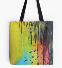 BE BOLD AND FLY AWAY Tote Bag
