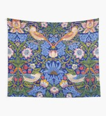 """William Morris """"The Strawberry Thief"""" 1. Wall Tapestry"""