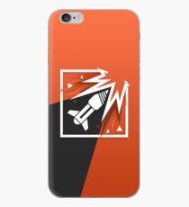 IPhone X Ash Case iPhone Case