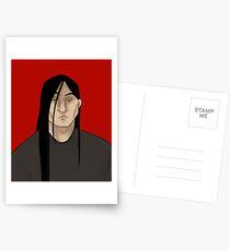 Nathan Postcards