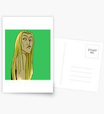 That Swkis Postcards