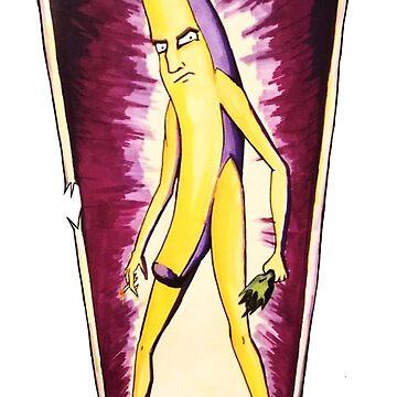 Banana: Reckoning by jackdcurleo