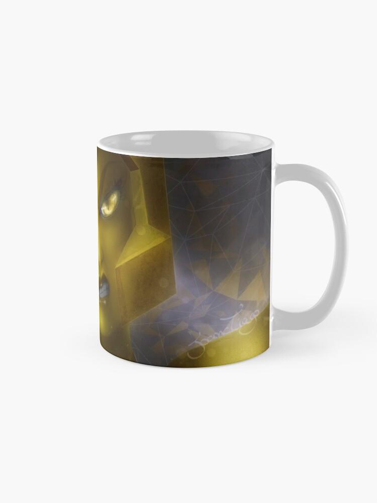 Yellow Thunder | Mugs