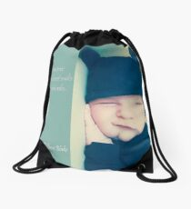 Infant Wiles... Drawstring Bag