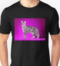 Bengal Cat Shirt - Gift For Cat Lovers Unisex T-Shirt