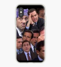 The Office Set iPhone Case