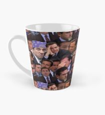 The Office Set Tall Mug