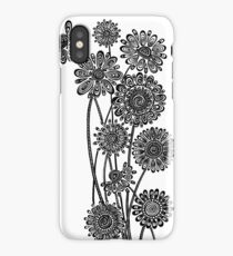 Gerber Daisies  iPhone Case/Skin