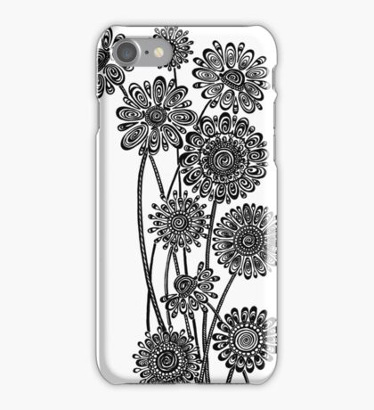 Gerber Daisies  iPhone Case/Skin