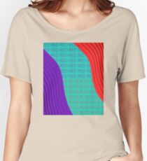 Salacious Vibrance Women's Relaxed Fit T-Shirt