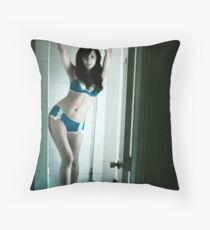 Tantalise Throw Pillow
