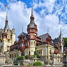 Romanian Fairytale  by Lanis Rossi