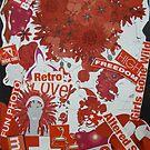 Retro Love by technokitty
