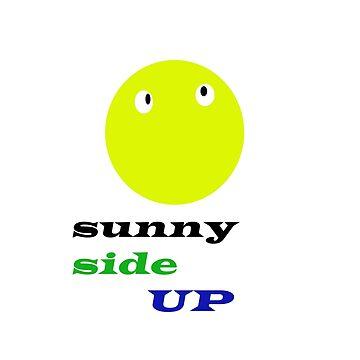 sunny side up by ezra054