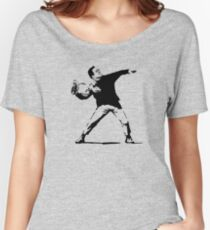 Shoe Thrower Women's Relaxed Fit T-Shirt