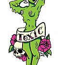 Toxic Babe by SophieJewel