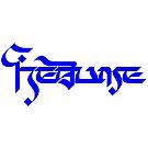 HEAUME Horizontal Logo by bearra