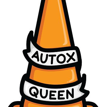 Autox Queen Cone by TswizzleEG