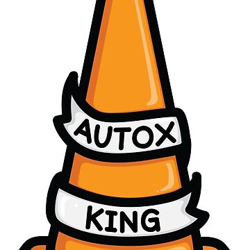 Autox King Cone by TswizzleEG