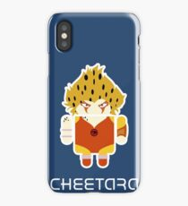 Droidarmy: Thunderdroid Cheetara  iPhone Case