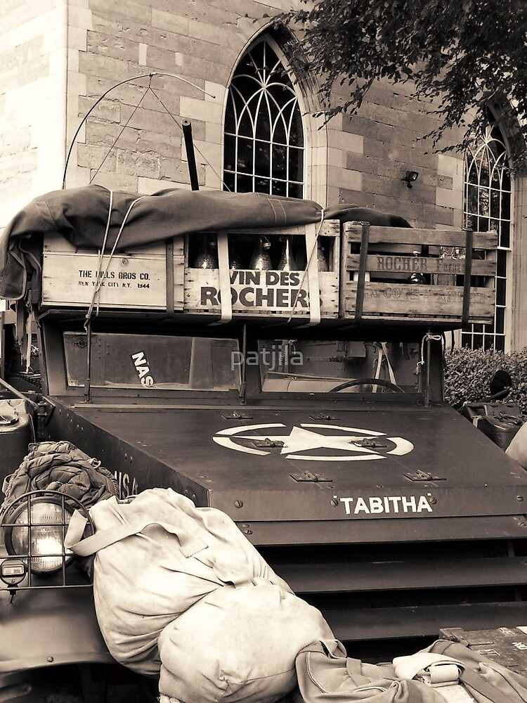 Tabitha still life by patjila