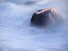 Blue Mist by W E NIXON  PHOTOGRAPHY