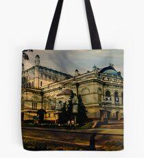 Kiev Opera Tote Bag