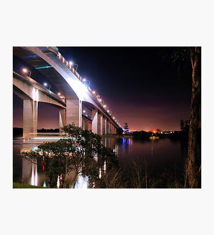 Gateway Bridge Photographic Print