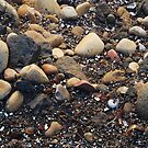 Gravel from the anthropocene by GeoGecko