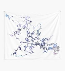 Abstract VII Wall Tapestry
