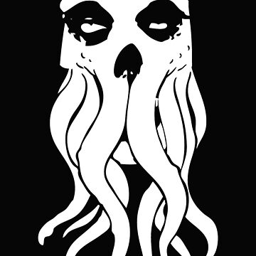 Misfit Cthulhu by mcnasty