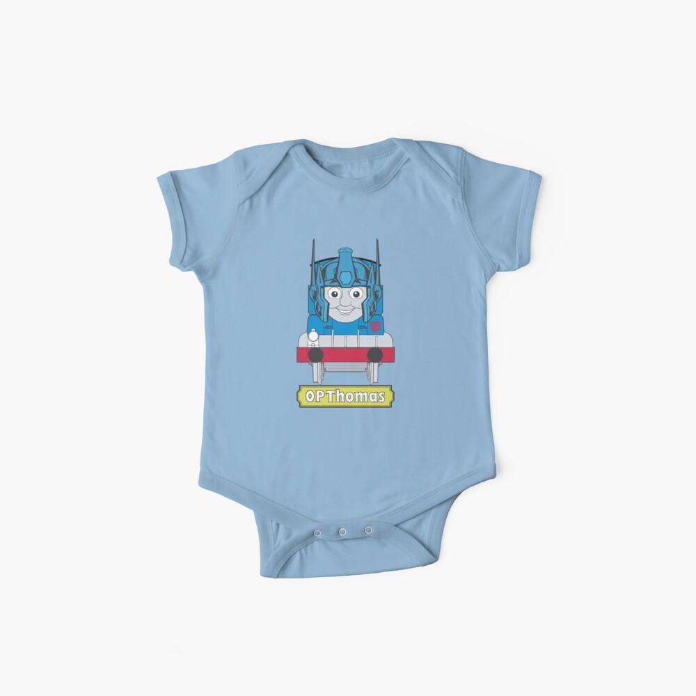 OPThomas Prime Body para bebé