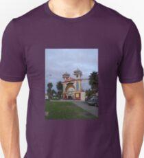 Just for fun Luna Park entrance Unisex T-Shirt