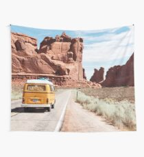 Combi National Park Wall Tapestry