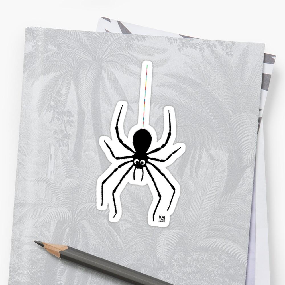 Spider by KAI Copenhagen by KAI-Copenhagen