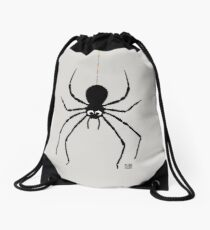 Spider by KAI Copenhagen Drawstring Bag