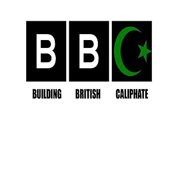 BBC - Building a caliphate by declanstratchi