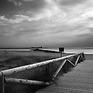 At the end of the path by TaniaLosada