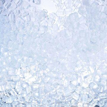 Eiswürfel-Muster von LordNeckbeard