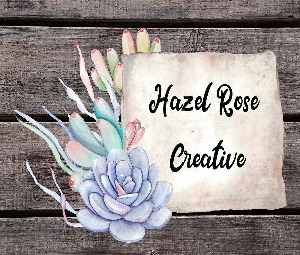 Hazel Rose Creative by HazelRoseCreate