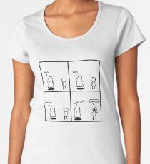 sudo boo Women's Premium T-Shirt