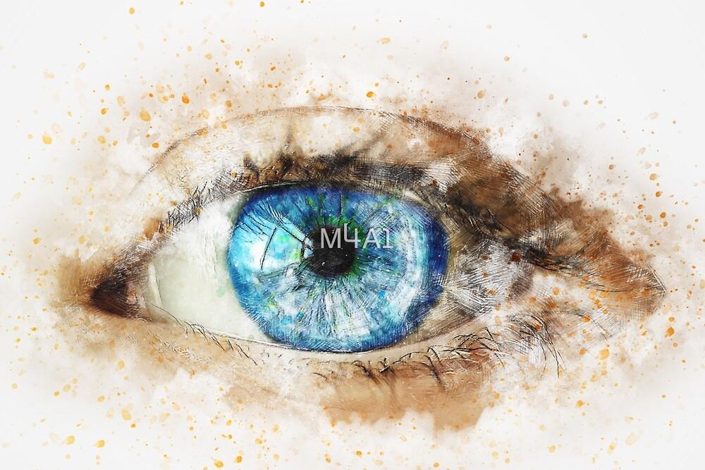 Eye by M4A1