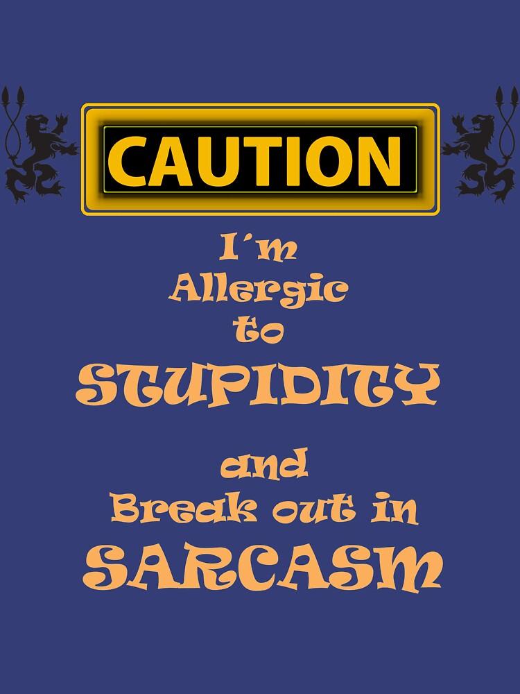 Sarcasm by Turiddu