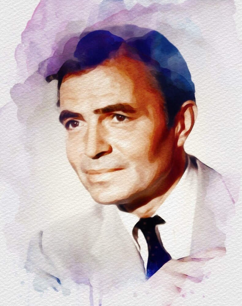 James Mason, Hollywood Legend by SerpentFilms