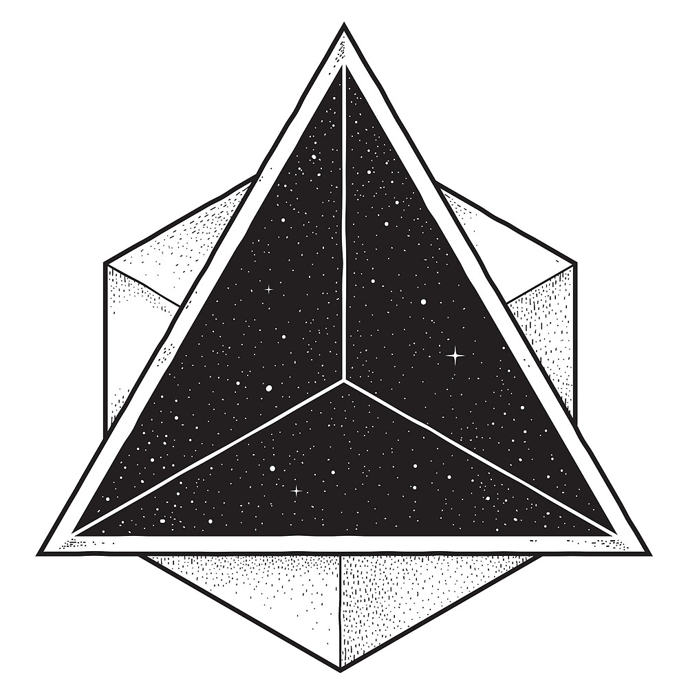 Geometric Hipster Forms by meshhead