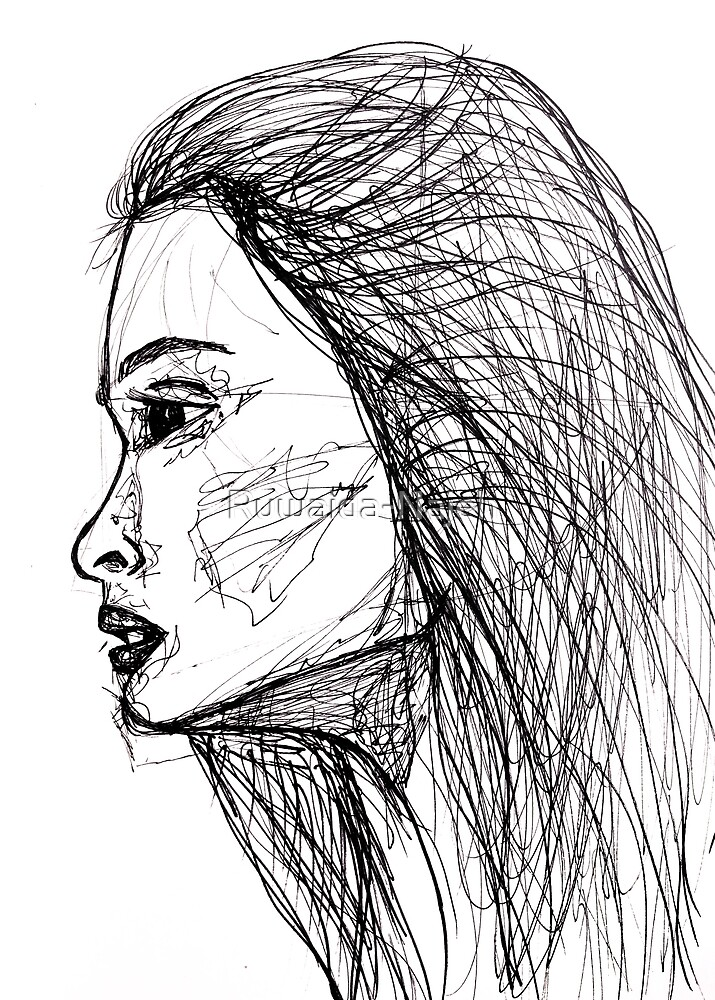 Lilac by Ruwaida-Najeh