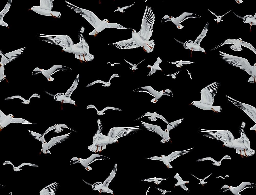 Freedom by Eduardo Doreni