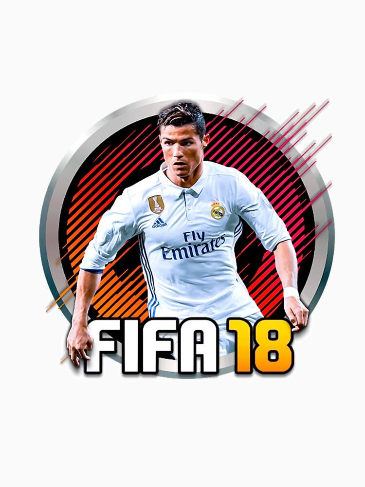 fifa 18 by alex27012001